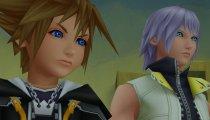 Kingdom Hearts HD 2.8 Final Chapter Prologue - Trailer di lancio