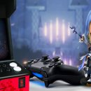 Kingdom Hearts HD 2.8 Final Chapter Prologue - Sala GIochi