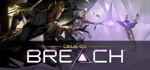 Deus Ex: Breach per PC Windows