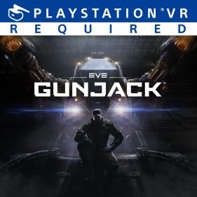 Gunjack per PlayStation 4