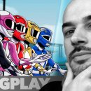 Trasformiamoci tutti con il Long Play di stasera su Mighty Morphin Power Rangers: Mega Battle insieme a Tommaso Valentini
