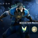 Il Booster Pack di Paragon è disponibile gratuitamente per gli abbonati a PlayStation Plus