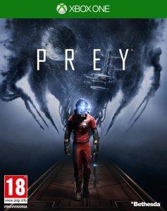 Prey per Xbox One