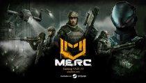 M.E.R.C. - Il teaser trailer ufficiale