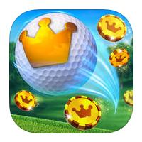 Golf Clash per iPhone