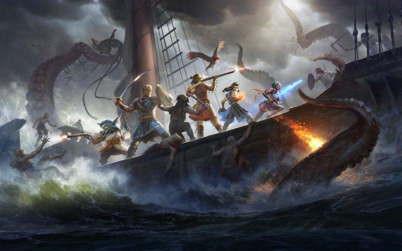 Pillars of Eternity II: Deadfire, Torment: Tides of Numenera e le promesse non sempre mantenute del crowdfunding