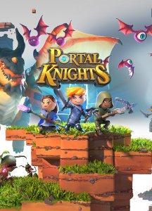Portal Knights per PlayStation 4