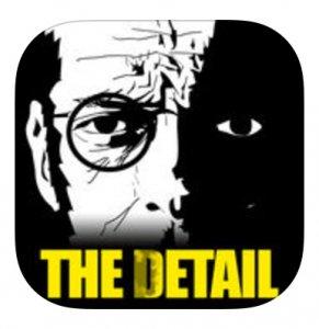 The Detail per iPad