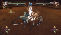 Naruto Shippuden: Ultimate Ninja Storm 4 - Road to Boruto - Gameplay con Mitsuki