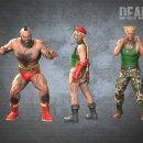 Un nuovo video sui contenuti di Dead Rising 4: Capcom Heroes