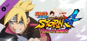 Naruto Shippuden: Ultimate Ninja Storm 4 - Road to Boruto per PC Windows