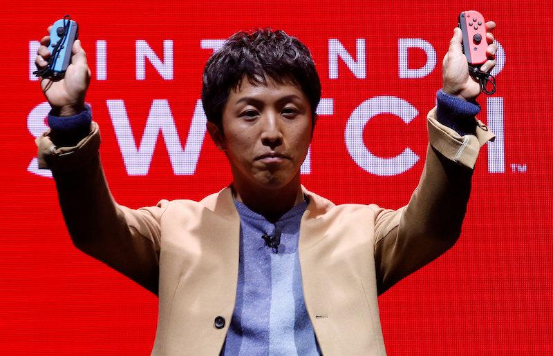 Kawamoto, manager del neonato EPD 6.