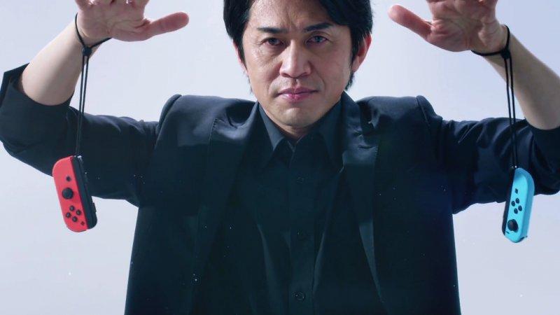 Koizumi, a capo dei gruppi EAD Tokyo.