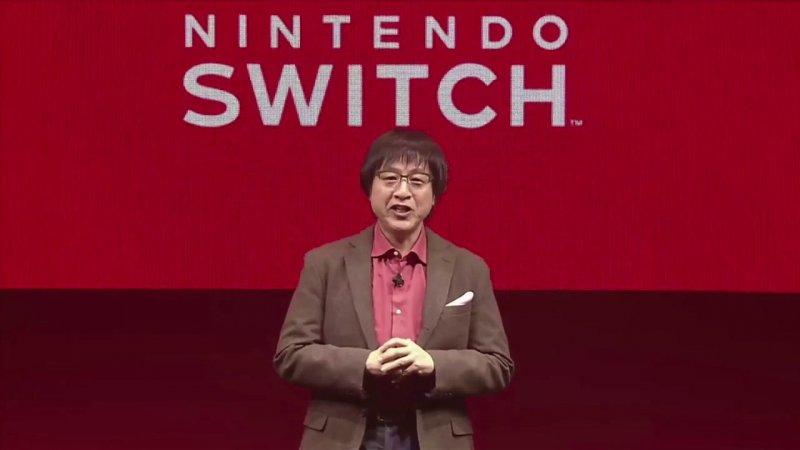Takahashi, il futuro presidente?