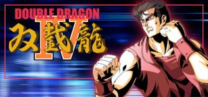Double Dragon IV per PC Windows