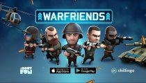 WarFriends - Trailer