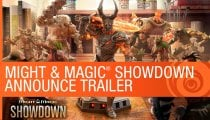 Might & Magic Showdown - Trailer di presentazione