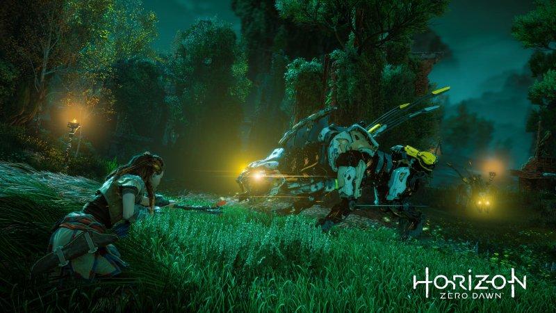 Horizon Zero Dawn ha vinto il premio per la migliore sceneggiatura videoludica ai Writers Guild Award