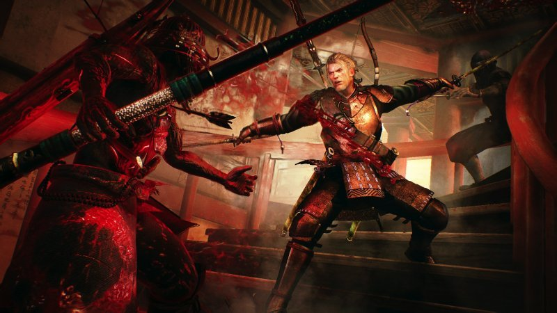 PlayStation Plus, novembre 2019 con Nioh e Outlast 2