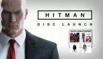 Hitman - Trailer di lancio per l'edizione retail