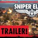 Sniper Elite 4 - Il trailer 101 che illustra tutte le caratteristiche del gioco
