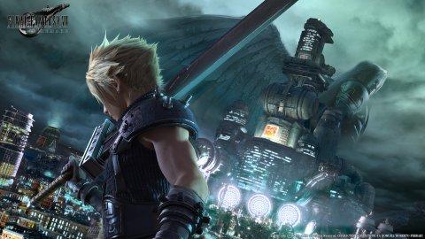 Vediamo alcuni artwork di Final Fantasy VII Remake che saranno esposti alla Final Fantasy 30th Anniversary Exhibition di Tokyo
