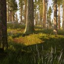 Il gioco di caccia Hunting Simulator si mostra con un video gameplay