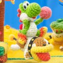 Poochy & Yoshi's Woolly World - Videorecensione