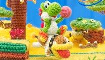 Poochy & Yoshi's Woolly World - Videorecensione
