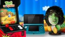 Poochy & Yoshi's Woolly World - Sala Giochi