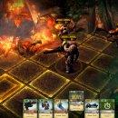 Warhammer 40.000: Space Wolf svela l'interfaccia utente della versione PC