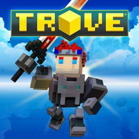 Trove per PlayStation 4