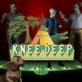 Knee Deep per PlayStation 4