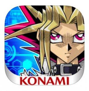 Yu-Gi-Oh! Duel Links per iPhone