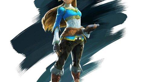 Zelda: Breath of the Wild: missflamingo's Zelda cosplay brings us back to the game