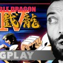 Double Dragon IV - Long Play