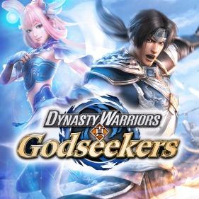 Dynasty Warriors: Godseekers per PlayStation 4