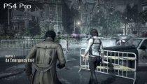 The Evil Within - Gameplay con il Boost Mode attivato su PlayStation 4