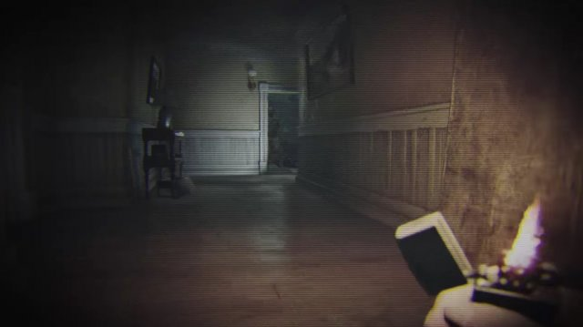 Resident Evil 7 biohazard - Filmati confidenziali vol. 1
