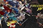 Fire Emblem Heroes, a settembre ricavi per 16,8 milioni di dollari - Notizia