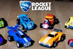 Rocket League, il cross-play è stato rinviato al 2019 - Notizia
