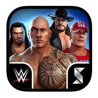 WWE Champions per iPhone