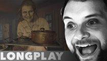 Resident Evil 7: Filmati Confidenziali Vol. 1 - Long Play