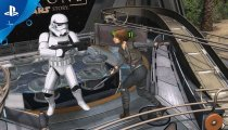 Star Wars Pinball: Rogue One - Trailer di lancio