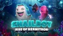 Snailboy: Rise of Hermitron - Trailer