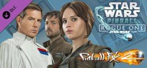 Pinball FX2 - Star Wars Pinball: Rogue One per PC Windows