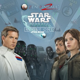 Pinball FX2 - Star Wars Pinball: Rogue One per PlayStation Vita