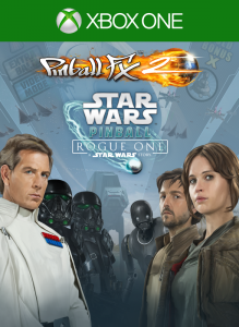 Pinball FX2 - Star Wars Pinball: Rogue One per Xbox One