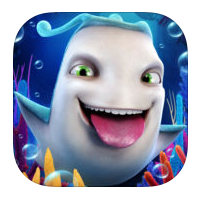 Snailboy: Rise of Hermitron per iPad