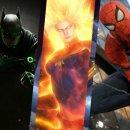 I prossimi videogiochi sui supereroi